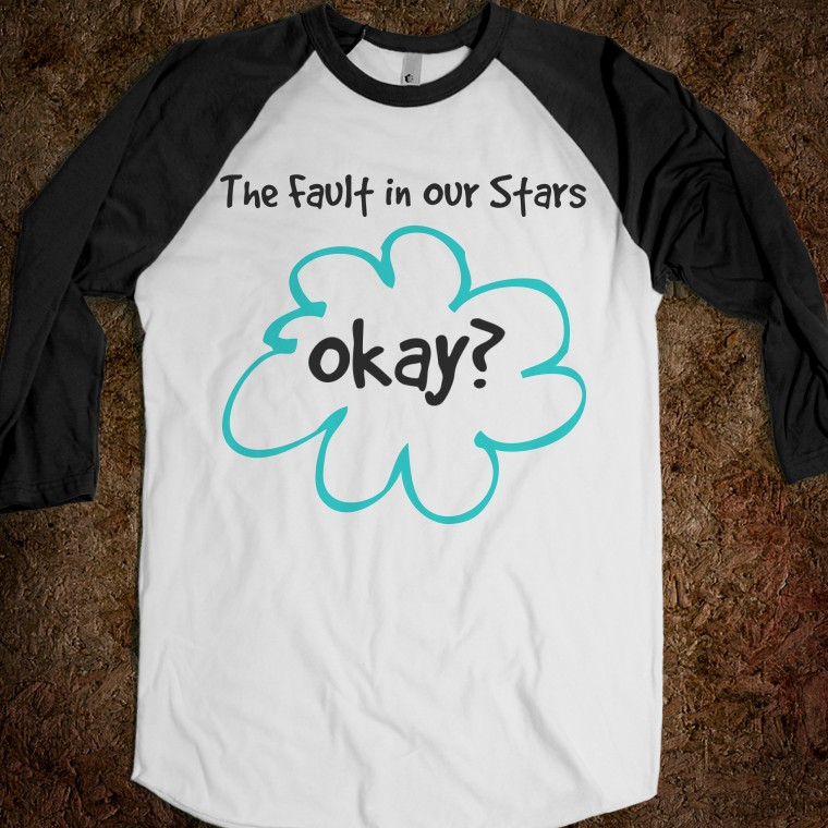 Merchandise - The Fault in Our Stars